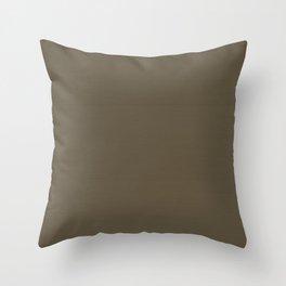 Kabul Mold Throw Pillow