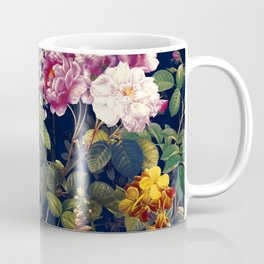 Midnight Forest VII Coffee Mug