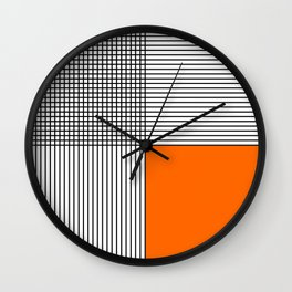 pulpa Wall Clock