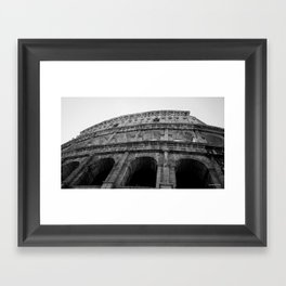 Roma - Jasmine Turk Collection Framed Art Print