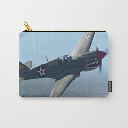 Flying Tiger Carry-All Pouch