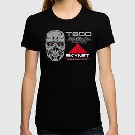 T800 model 101 T-shirt