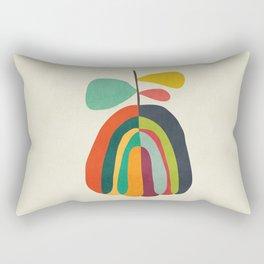 Harvest Season Rectangular Pillow