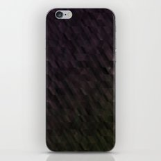 Eggplant iPhone & iPod Skin