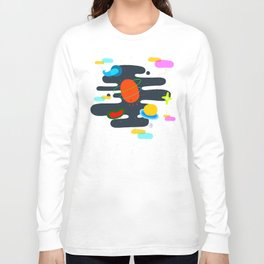 little things of universe Long Sleeve T-shirt