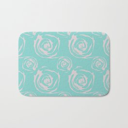 SMOOTHIES FROM ROSES Bath Mat