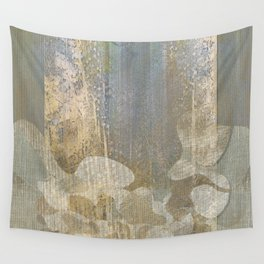Raw Wall Tapestry