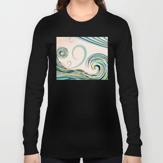 In the Drink Long Sleeve T-shirt