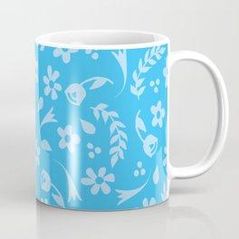 Macy - light blue Coffee Mug