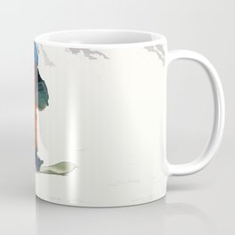 Ready to Ride! - Snowboarder Coffee Mug