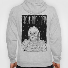 From the Deep Hoody
