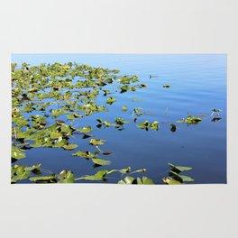 On the Lake Rug