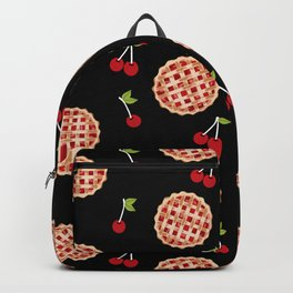 Pies trendy food fight apparel and gifts Backpack
