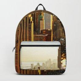 New York City Sunshine Backpack