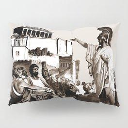 PERICLES - the speech Pillow Sham