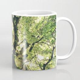 Under Your Skin Coffee Mug