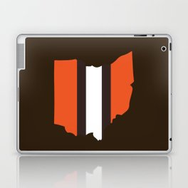 Cleveland Laptop & iPad Skin