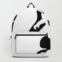 Big footprint Backpack