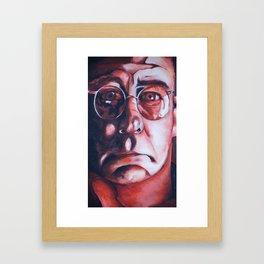 Tim Storrier Framed Art Print