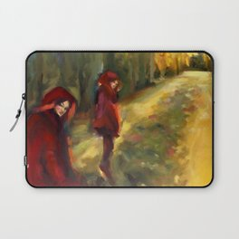 Agnes - Autumn Laptop Sleeve