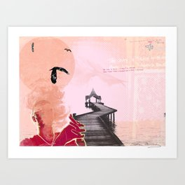 And another thing. Art Print