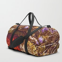 Irish Door Duffle Bag