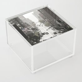 San Francisco 1 Acrylic Box