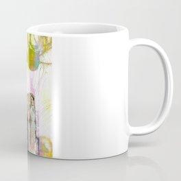 The Line Up Coffee Mug