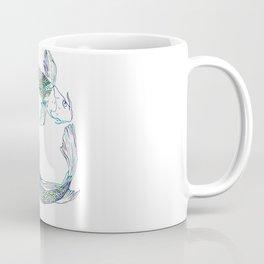 Pisces Swim Coffee Mug