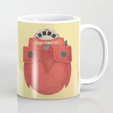 Owl-Master Mug