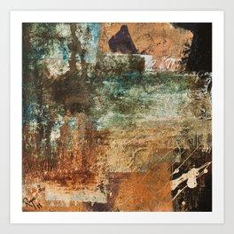 Earth #1 Art Print