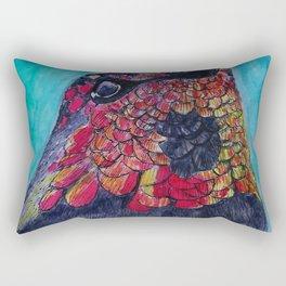 pajaro Rectangular Pillow