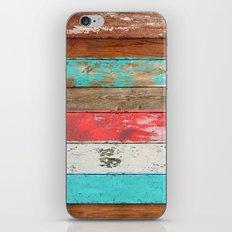 Eco Fashion 2 iPhone & iPod Skin