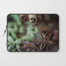 Chai Spices Laptop Sleeve