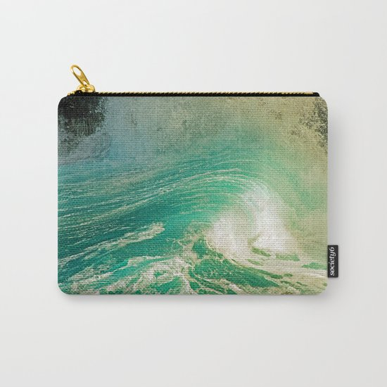 WAVE JOY Carry-All Pouch