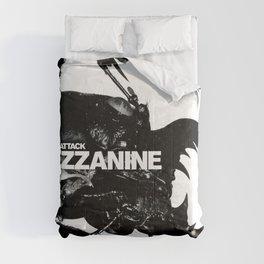 MASSIVE ATTACK MEZZANINE TOUR DATES 2019 BAKWAN Comforters