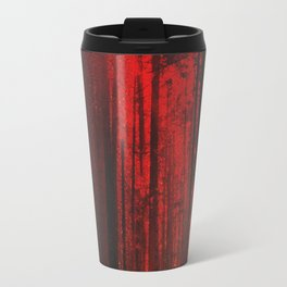Crimson Vancouver Forest Travel Mug