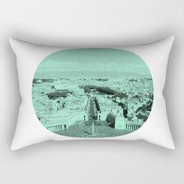 Vatican City Rectangular Pillow