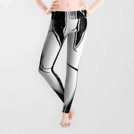 Hamsa Leggings