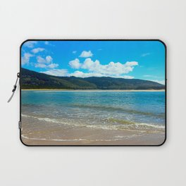 Blue Waters Laptop Sleeve