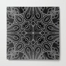 Mindful MAPATIs 096 Metal Print