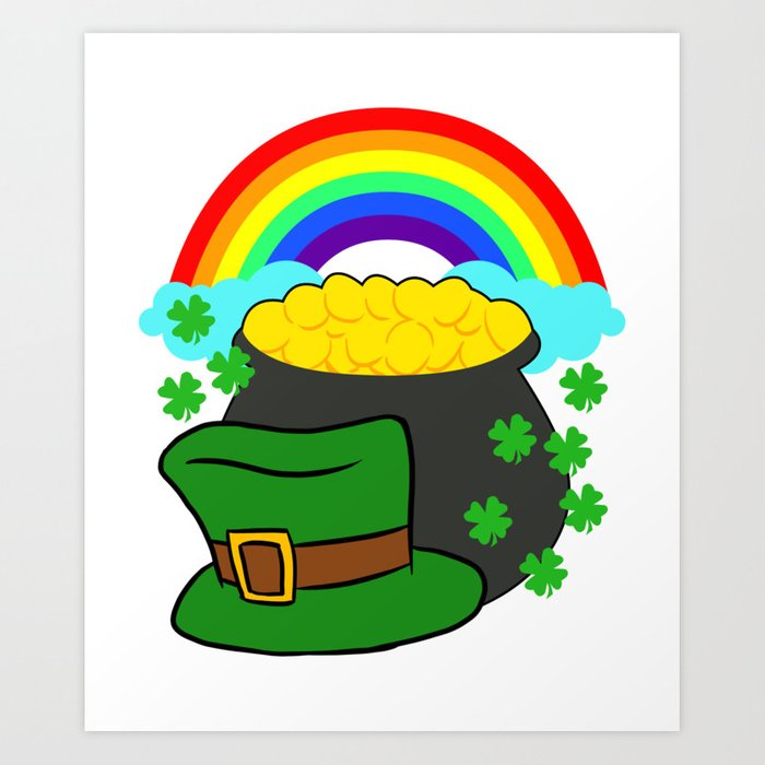 It is a photo of Breathtaking St Patrick's Day Clover Printable