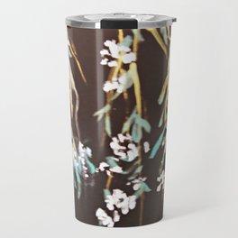 Blossoms Travel Mug