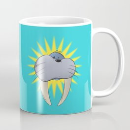 Doctor Walrus! Coffee Mug
