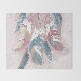 Mystic Throw Blanket