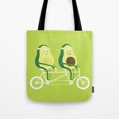 AvoCardio Tote Bag