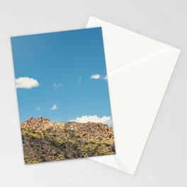 Landscape Joshua Tree 7356 Stationery Cards