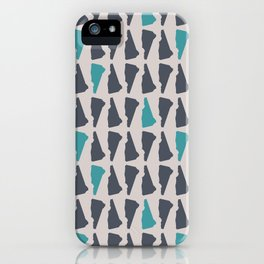 New Hampshire (Lakeside) iPhone Case