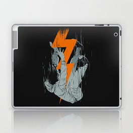 Fall Effect Laptop & iPad Skin