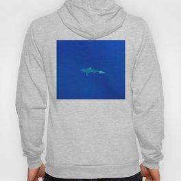 Hawaiian Shark Hoody